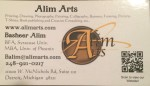 Alim Arts