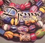 Djenne Beads & Art