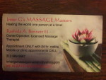 Inner G's MASSAGE Masters